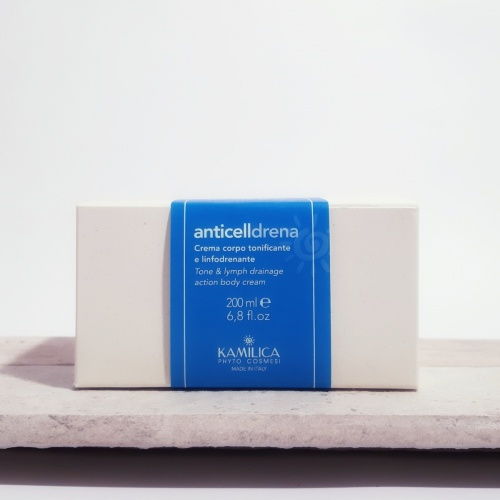 ANTICELL DRENA anti-cellulite